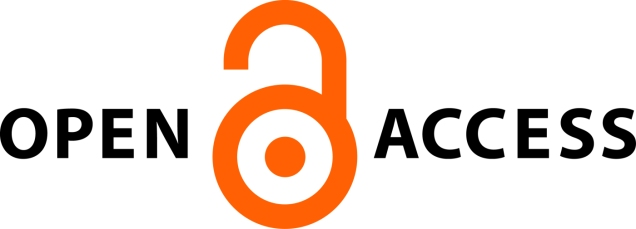 open access logo (opened padlock)